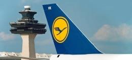 Rest in Pensionsfonds: Lufthansa verkauft Amadeus-Aktien für gut 300 Millionen Euro | Nachricht | finanzen.net