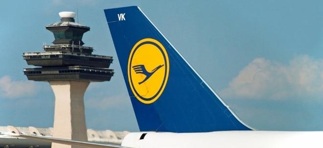 Noch kein Impfstoff: Lufthansa will Mitarbeiter selbst impfen - Aktie leichter | Nachricht | finanzen.net