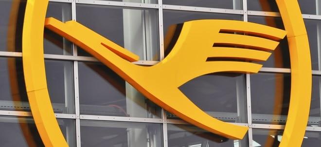 Normalbetrieb aber erst 2024: Lufthansa-Aktie schließt mit kräftigem Aufschlag: Lufthansa-Tochter Swiss hofft auf Geschäftserholung im Sommer | Nachricht | finanzen.net