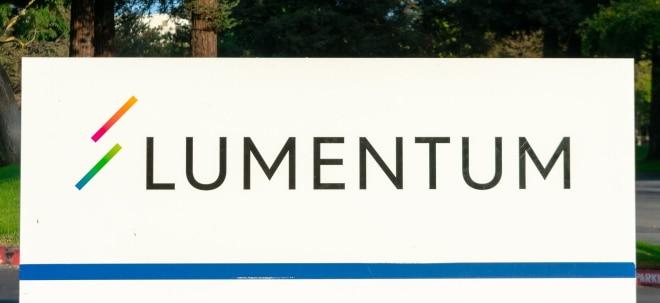 Milliardenübernahme: Lumentum will sich Laserhersteller Coherent schnappen - Lumentum-Aktie fällt tief zurück, Coherent-Aktie legt zweistellig zu   Nachricht   finanzen.net