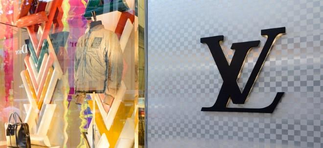 Monats-Einschätzungen: Was Analysten von der LVMH Moet Hennessy Louis Vuitton-Aktie erwarten | Nachricht | finanzen.net