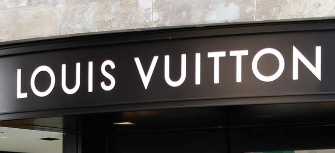 Analystenmeinungen: Die Expertenmeinungen zur LVMH Moet Hennessy Louis Vuitton-Aktie im April 2021 | Nachricht | finanzen.net
