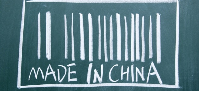 Frankfurt intern: Finger weg von toxischen China-Aktien | Nachricht | finanzen.net