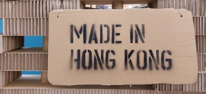 Nach Massenprotesten: China will angeblich Hongkongs Regierungschefin Lam austauschen | Nachricht | finanzen.net