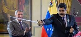: Венесуэла предложила «Роснефти» забрать национальную нефтяную компанию PDVSA