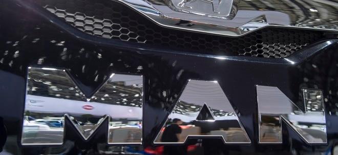 Aufklärung: Motorenhersteller MAN schickt Ingenieure zur 'Viking Sky' - Aktie fester | Nachricht | finanzen.net