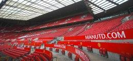 Fußball-Investment: Börsenguru Soros steigt bei Man United ein | Nachricht | finanzen.net