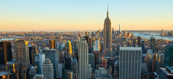 Steuererhöhung: Manhattans Immobilienmarkt schwächelt zum Jahresbeginn | Nachricht | finanzen.net