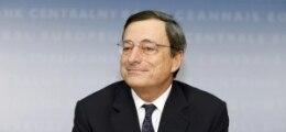 EZB sieht weniger Wachstum: Draghi: Zinssenkung wurde diskutiert | Nachricht | finanzen.net