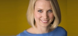Internet-Ikone im Blick: Kursrally bei Yahoo - Der Marissa-Effekt | Nachricht | finanzen.net