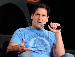 : Mark Cuban says it's 'no surprise' CEOs abandoned Trump: 'It's not like it was obvious there wouldn't be future incidents'