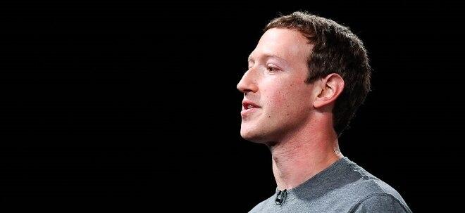 Nach Kritik: Facebook-Chef Zuckerberg verteidigt Umgang mit Trump-Äußerungen vor Mitarbeitern - Aktie tiefer | Nachricht | finanzen.net