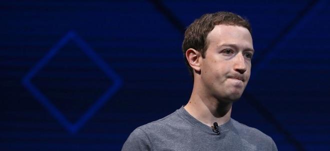 Nach Werbeboykott: US-Unternehmen zweifeln an angekündigten Facebook-Maßnahmen gegen Hassbotschaften | Nachricht | finanzen.net