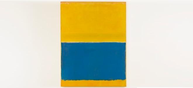 Kunst als Investment: Dieses Gemälde ist 46,4 Millionen Dollar wert | Nachricht | finanzen.net