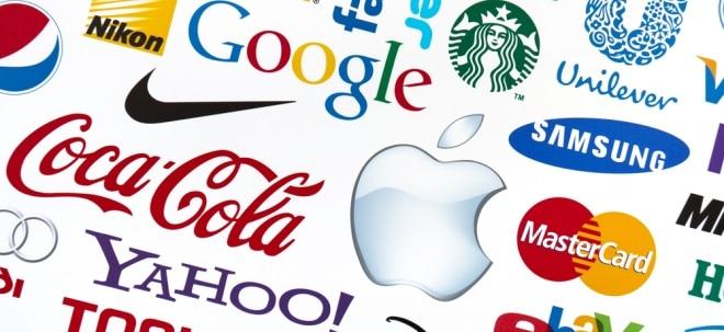 Best Global Brands: Interbrand-Studie: Das sind die wertvollsten Marken 2018 | Nachricht | finanzen.net