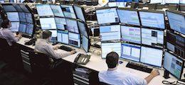 : Отток капитала из российских акций поставил рекорд более чем за год