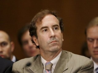 : Who is Harry Markopolos? The famed Madoff whistleblower could make millions after publishing a report accusing GE of fraud