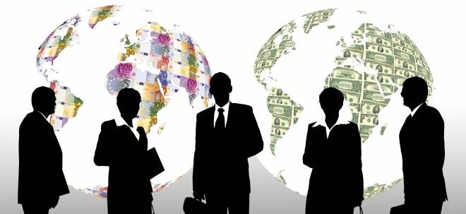 Schwache US-Konjunkturdaten: Eurokurs legt merklich zu   Nachricht   finanzen.net