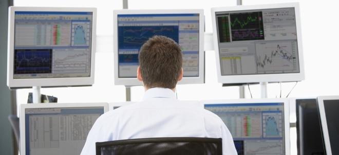 Trader Coaching: Channel-Breakouts identifizieren und handeln | Nachricht | finanzen.net