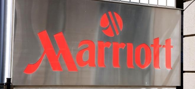 Krebserkrankung: Marriott-Chef Sorenson gestorben | Nachricht | finanzen.net