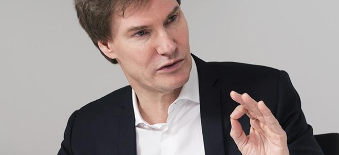"""Euro am Sonntag-Interview: Carsten Maschmeyer: """"Inflationsschutz  werden wir brauchen""""   Nachricht   finanzen.net"""