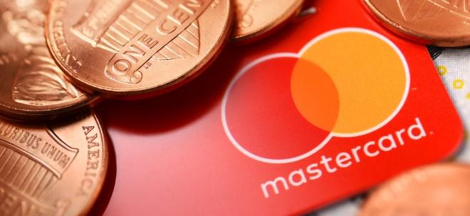 Viele Unsicherheiten: Coronavirus belastet: MasterCard mit Umsatzwarnung und Führungswechsel - Aktie vorbörslich schwach