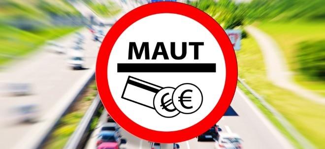 Milliardenvergleich: Bund einigt sich mit Daimler und Telekom im Toll-Collect-Streit | Nachricht | finanzen.net