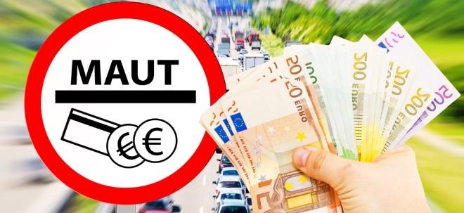 Nach EuGH-Urteil: Maut-Debakel könnte Steuerzahler gut eine halbe Milliarde Euro kosten | Nachricht | finanzen.net