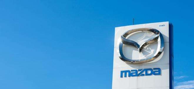 Tesla-Konkurrenz?: Toyota und Mazda arbeiten bei Elektroautos ...