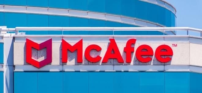 Rückkehr geplant: McAfee-Aktie: Kommt der erneute Börsengang? | Nachricht | finanzen.net