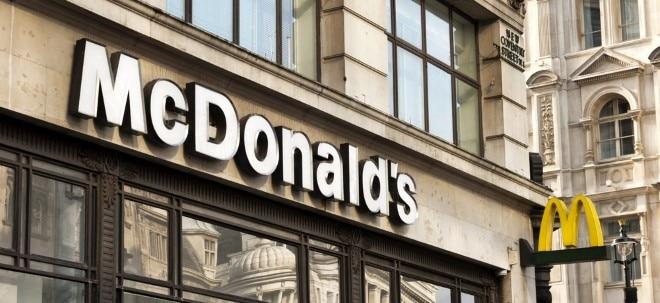 McDonalds Dividende: Hier finden Sie die Dividende-Seite für den Wert McDonalds.