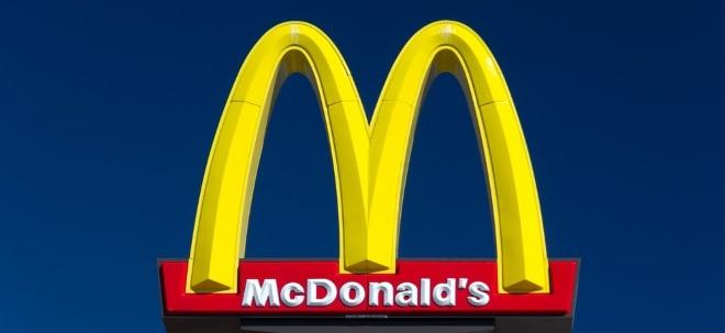 Partnerschaft: McDonald's hilft Aldi in der Krise mit Personal aus | Nachricht | finanzen.net