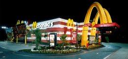 Gewinn stagniert: McDonald's bekommt Gegenwind | Nachricht | finanzen.net