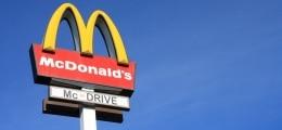 Besser als erwartet: McDonald's legt im Weihnachtsquartal zu | Nachricht | finanzen.net