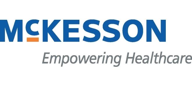In Gesprächen?: McKesson will sich wohl vom Europa-Geschäft trennen - Aktie verliert | Nachricht | finanzen.net