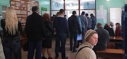 Счетная палата констатировала развал медицины в России