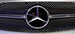 Dividende bleibt stabil: Daimler rechnet mit stagnierendem Gewinn | Nachricht | finanzen.net