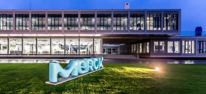 Verantwortung übergeben: Merck-Aktie auf Rekordhoch: Merck lizensiert klinisches Entwicklungsprogramm an Novartis aus | Nachricht | finanzen.net