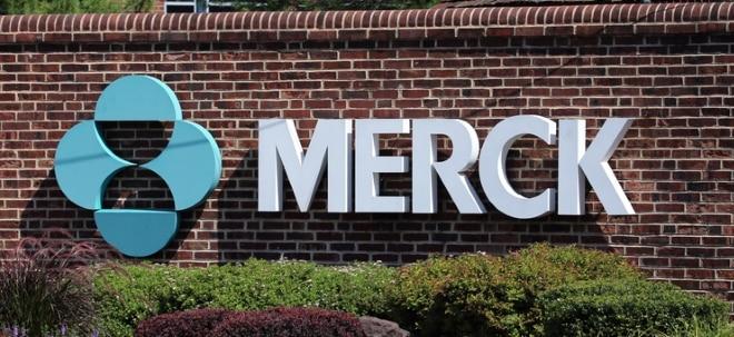 Zwei potenzielle Impfstoffe: Merck & Co-Aktie gewinnt: Merck & Co bemüht sich um Corona-Gegenmittel | Nachricht | finanzen.net