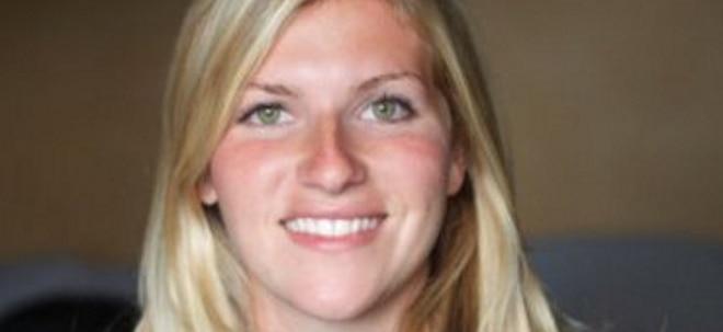 Neuer Tech-Hoffnungsträger: uBeam-CEO: Hat diese Frau die Millionen-Dollar-Idee? | Nachricht | finanzen.net