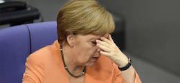 «Газпром» предложил Германии водородный мегапроект