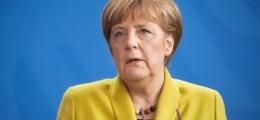 Меркель отказалась защищать «Северный поток-2»