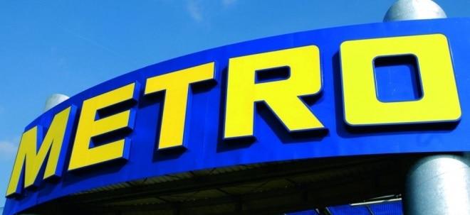 Millionen-Transaktion: Großhändler METRO trennt sich von Immobilien in Osteuropa | Nachricht | finanzen.net