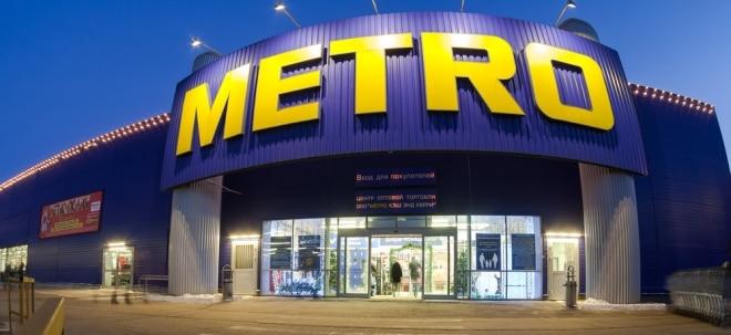 Strategische Partnerschaft: METRO besiegelt Partnerschaft mit Wumei in China - METRO-Aktien steigen | Nachricht | finanzen.net