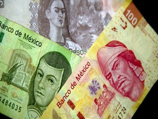 : The Mexican peso is tumbling as the US comes out with tough NAFTA demands