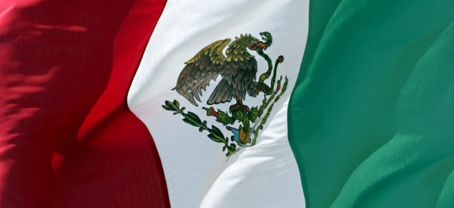 Kampf gegen Korruption: Mexikos Präsident kürzt sich selbst das Gehalt