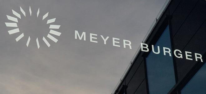 Neues Werk: Meyer Burger-Aktie springt an: Meyer Burger nimmt Solarfabrik in Freiberg in Betrieb | Nachricht | finanzen.net