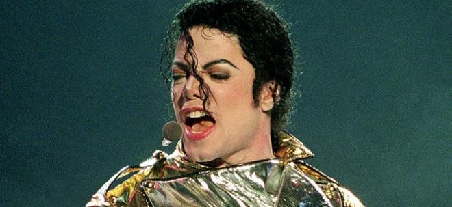 Steuernachzahlung: Michael Jackson: Der Nachlass des King of Pop könnte bald drastisch schrumpfen | Nachricht | finanzen.net