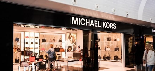 Luxus-Designermode: Michael Kors kauft legendäres Modehaus Versace | Nachricht | finanzen.net