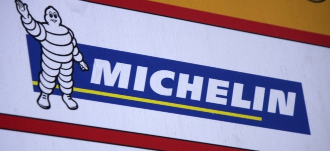 Trend getrotzt: Michelin steigert trotz schlechter Branchenstimmung Umsatz - Aktie mit Kurssprung | Nachricht | finanzen.net